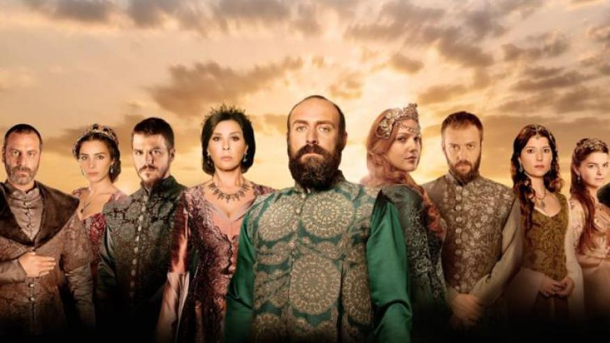 المسلسلات التركية وتشكيل الدماغ الأنثوي العربي!
