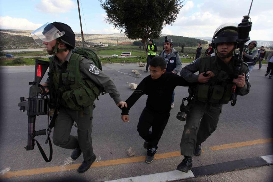 Israeli police attack Palestinian schools, kindergartens in Abu Dis