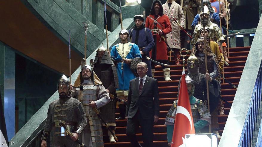 دبلوماسية السلطان.. كيف يسعى أردوغان لإحياء مجد الدولة العثمانية؟
