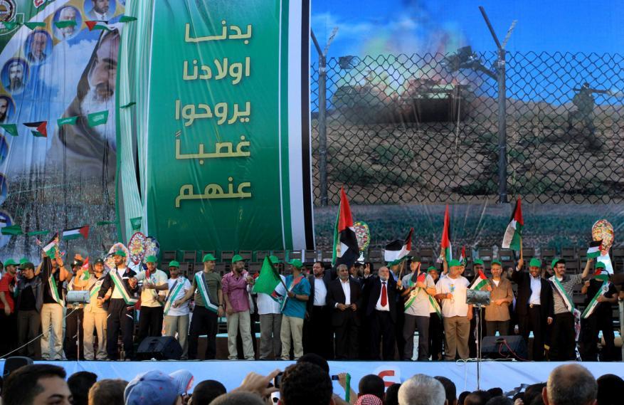 معاريف: إصرار إسرائيل يفشل مفاوضات تبادل الأسرى