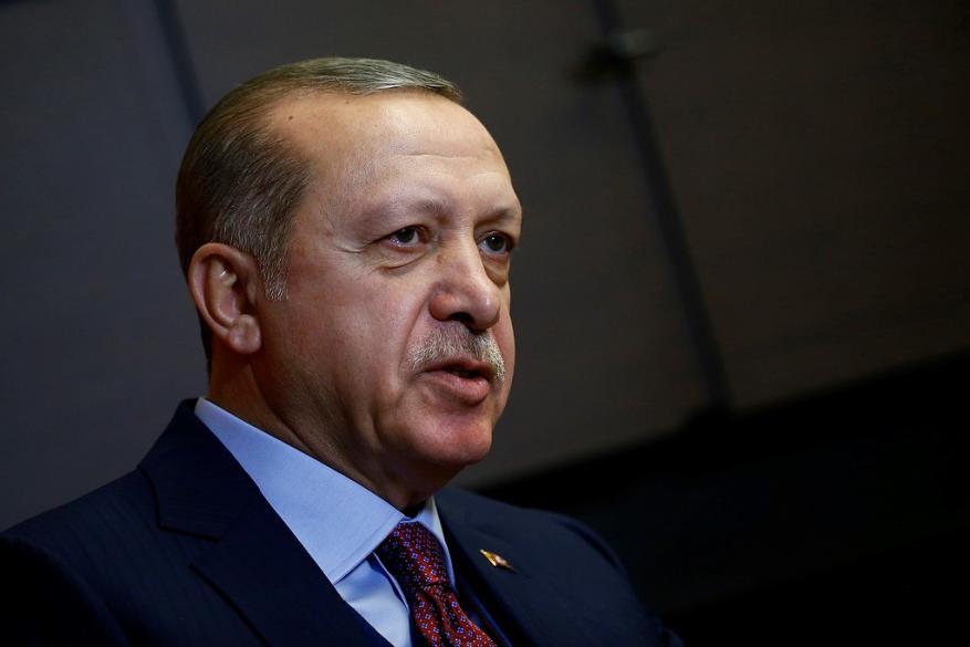 أردوغان: على من لا يرون حلا عسكريا في سوريا أن يسحبوا قواتهم