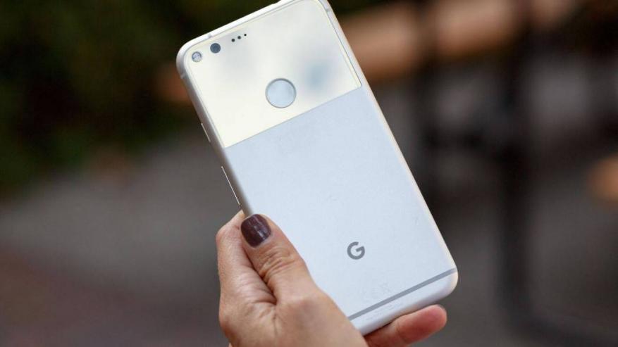 شاهد التسريبات الجديدة عن هاتف غوغل المنتظر