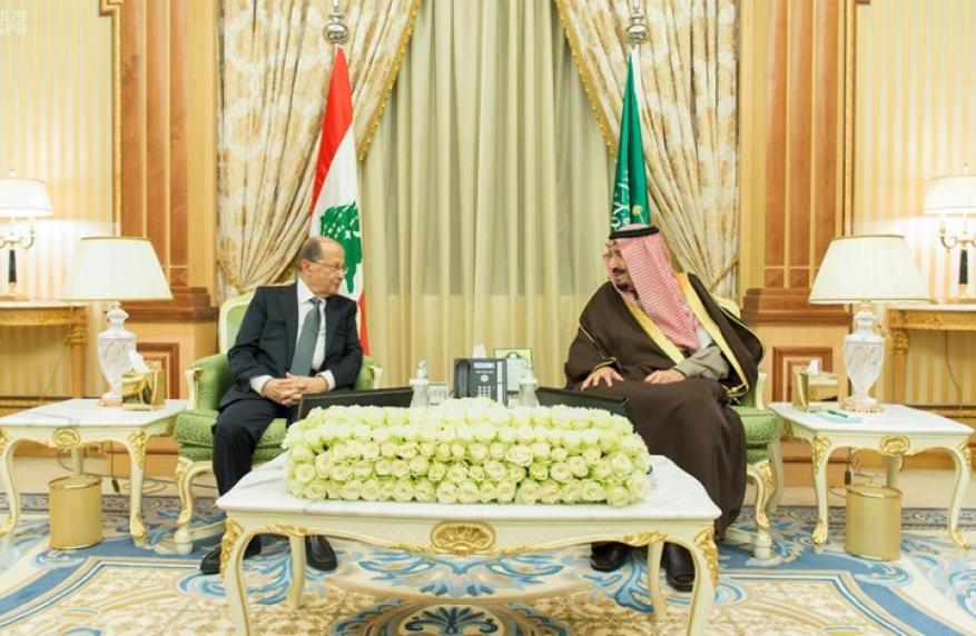 السعودية توقف قرار تجميد المساعدات العسكرية للبنان