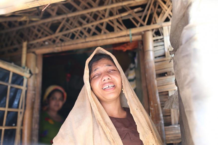 اغتصاب تهجير قتل .. جيش ميانمار يواصل عدوانه بحق مسلمي الروهينغا
