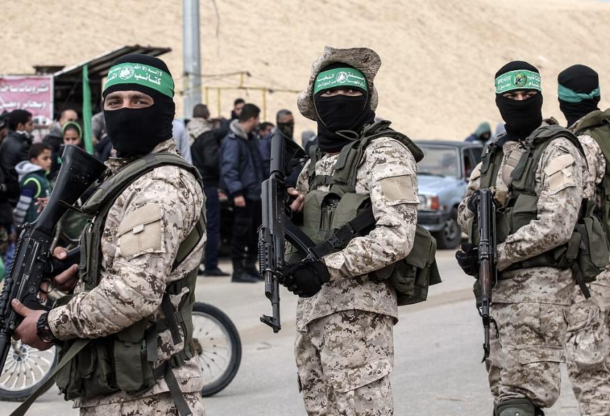 """الشاباك: حماس ستحاول تنفيذ عمليات خلال """"عيد الفصح"""""""