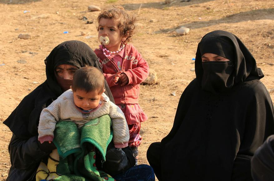 أكثر من مليون و900 ألف أرملة ومطلقة في العراق