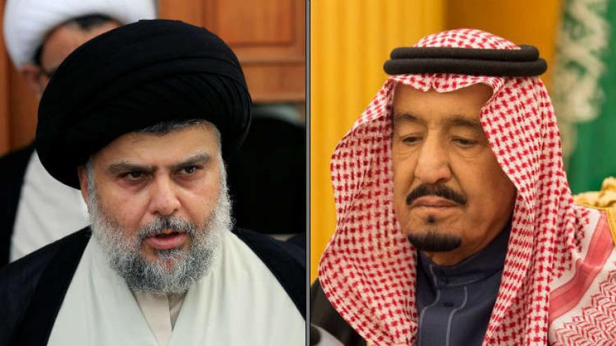 """مقتدى الصدر يدعو السعودية لتوجيه التحالف الإسلامي إلى القدس """"فورا"""""""
