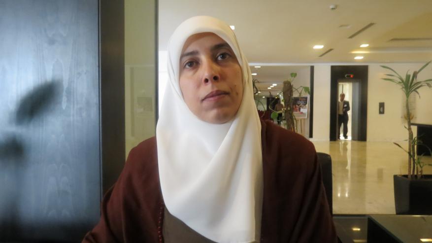 محامي التميمي لشهاب: محكمة التمييز الأردنية تقضي بعدم تسليم التميمي إلى أمريكا