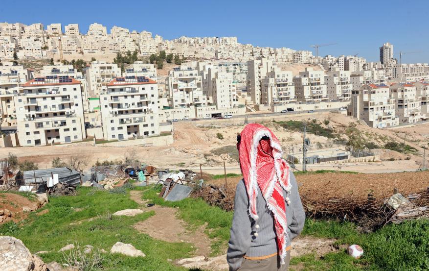 عقب قرار ترامب.. الاحتلال يصادق على خطة لبناء 14 ألف وحدة استيطانية في القدس