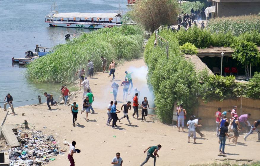 مصر: تأجيل إخلاء جزيرة الوراق بعد المواجهات الدامية