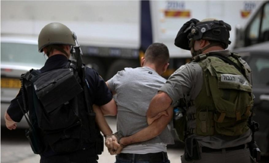 الاحتلال يعتقل شاب من قباطية على حاجز قرب جنين