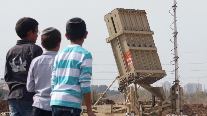 """منظومة """"العصا السحرية"""" دخلت للخدمة في الجيش الإسرائيلي"""