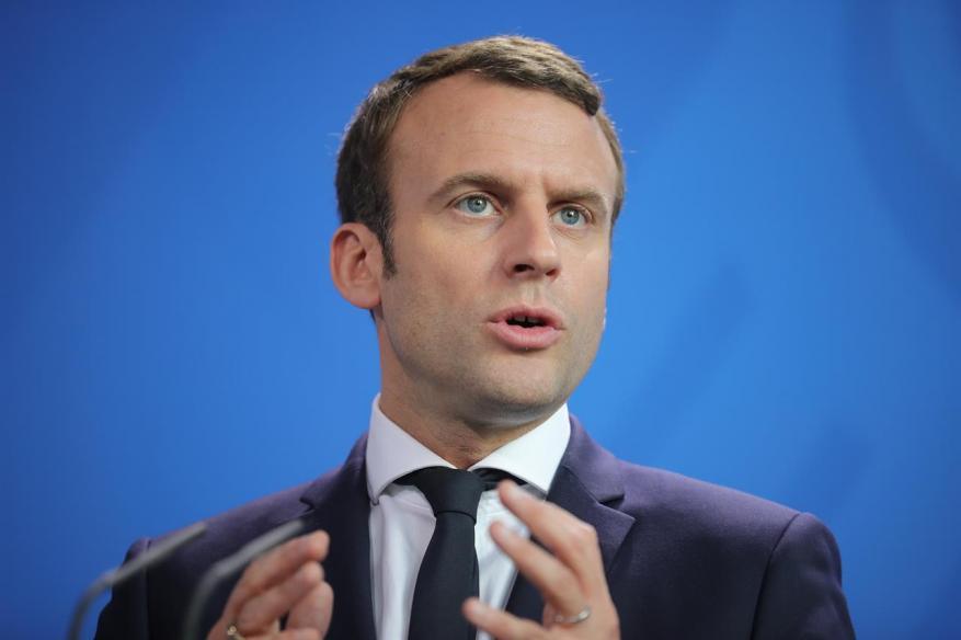 فرنسا تحذر من تصاعد الأزمة بين واشنطن وبيونغ يانغ