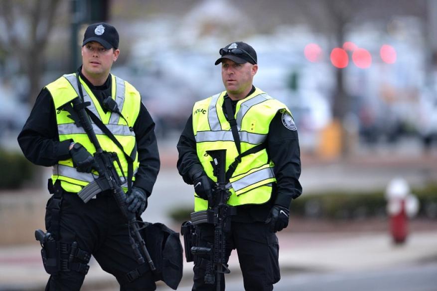 مقتل 7 أشخاص بهجوم مسلح في تكساس