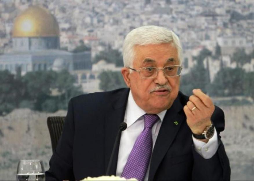 عباس يصدر تعليماته للحكومة لتنفيذ اتفاق المصالحة