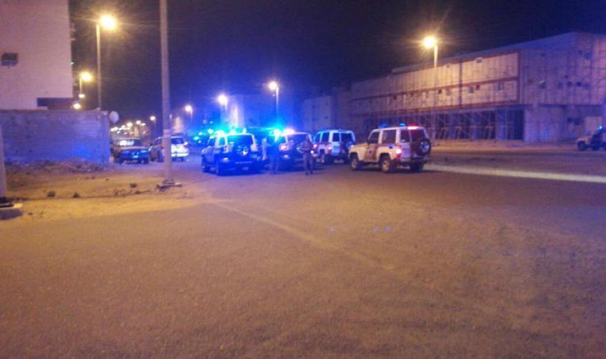 مقتل رجل أمن سعودي وهجوم على مركز للحرس الوطني في الطائف