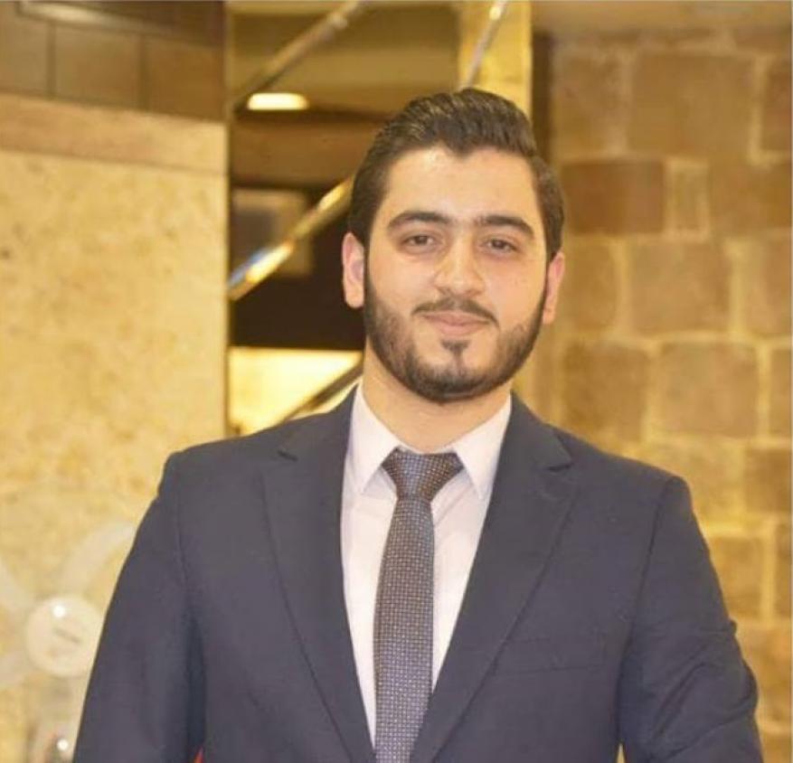 فلسطيني يفوز بالمركز الأول على مستوى سوريا بحفظ القرآن الكريم
