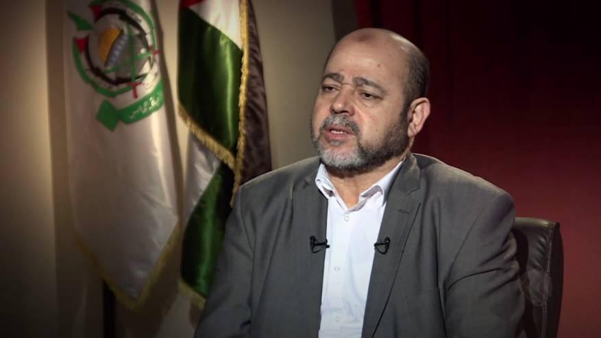 أبو مرزوق: المصالحة في خطر ولا عودة لمرحلة الانقسام