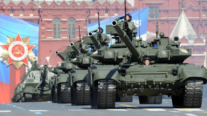 """روسيا تبدأ اليوم مناورات """"زاباد 2017"""" وسط قلق أوروبي"""