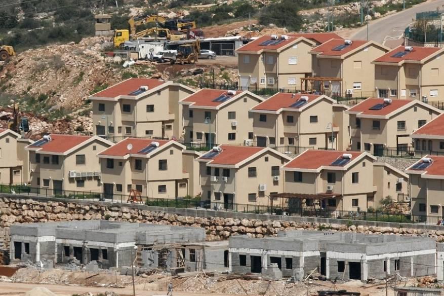 الاحتلال يصادق على بناء وحدات استيطانية جديدة جنوب بيت لحم
