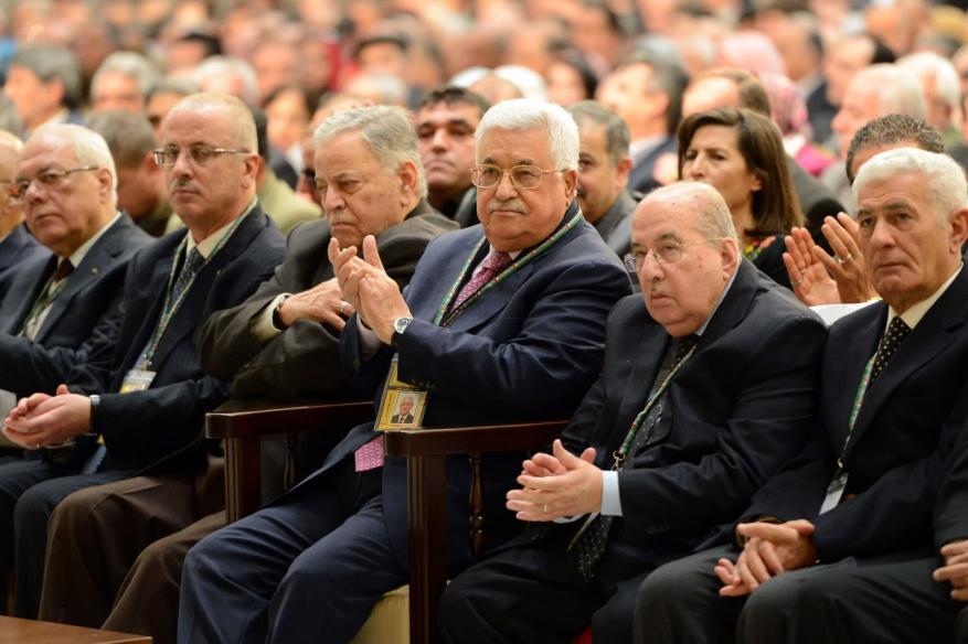 عقد المجلس الوطني.. انقلاب على التفاهمات وتصفية حسابات لرئيس السلطة