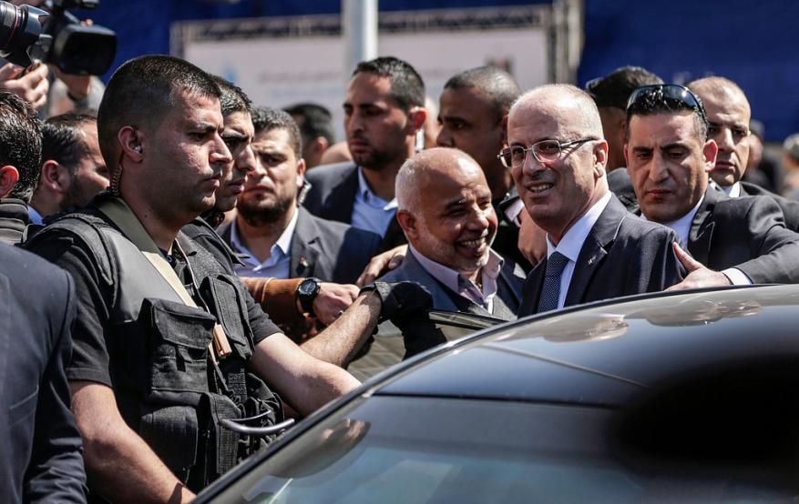 مشهد استهداف أبو نعيم يتكرر مع الحمدالله.. من المستفيد؟
