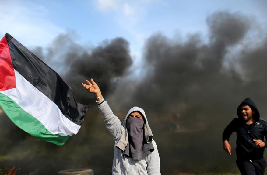 الفصائل لشهاب: مسيرة العودة خطوة استراتيجية على أن شعبنا لن يٌسقط حقه في أرضه
