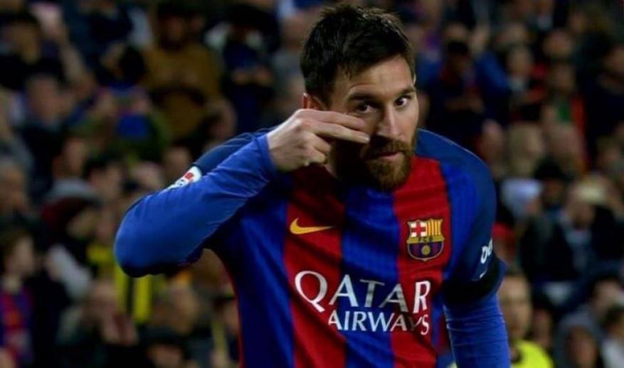 برشلونة يقسو على أشبيلية بثلاثية