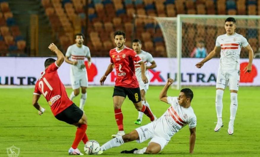 تأجيل بطولة الدوري المصري الممتاز لمدة شهر