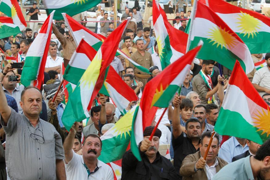 تركيا: استفتاء كردستان سيكون له ثمن