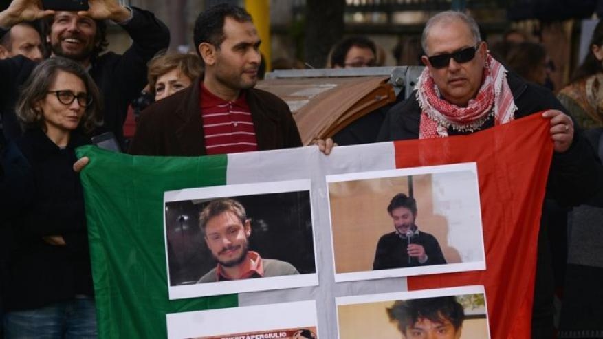 إيطاليا تعيد سفيرها إلى مصر بعد غياب 17 شهراً