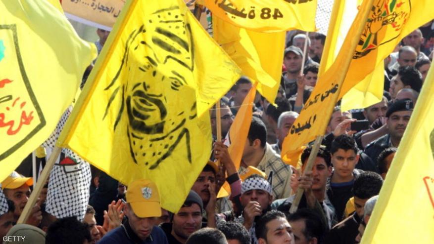 مصدر فتحاوي لشهاب: تجميد العمل التنظيمي للحركة بغزة احتجاجاً على إجراءات عباس