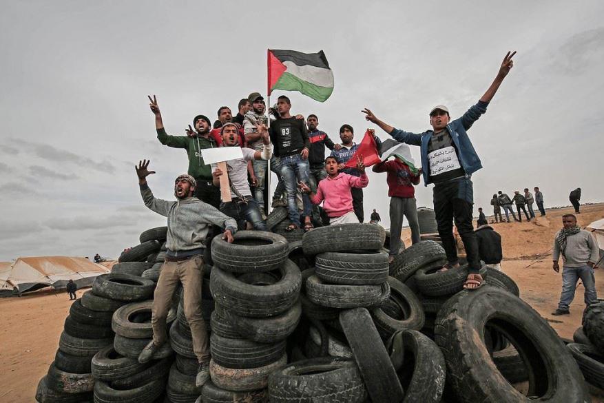 """""""إسرائيل"""" ترتجف.. هجوم بيئي غير مسبوق سنواجهه من غزة بسبب """"جمعة الكوشوك"""""""