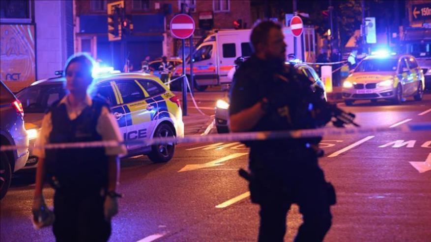 الإرهاب يضرب مسلمي لندن.. هل من إدانة دولية؟