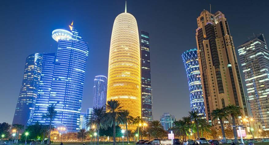 مستشار العاهل السعودي يطلق اسم جديد على دولة قطر.. ما هو؟