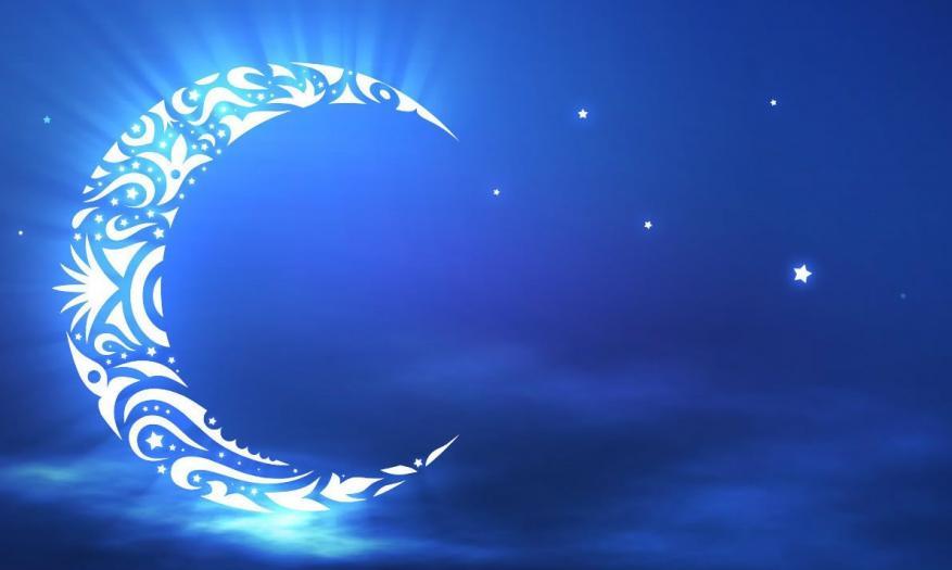 المفتي: غدا الجمعة أول أيام عيد الفطر