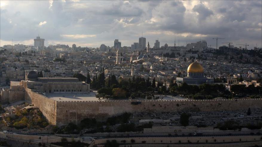 أحياء القدس تواجه نكبة التهجير والتهويد