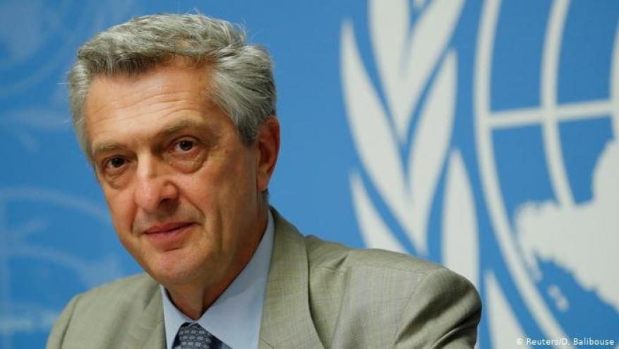 الأمم المتحدة تمدد مهمة المفوض الأعلى لشؤون اللاجئين