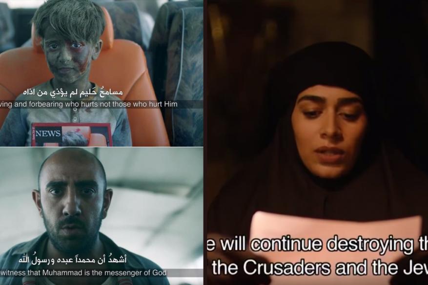 سموم إعلامية تبثها قنوات عربية تشوه الحقائق وتطعن في الإسلام