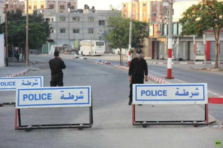 الداخلية بغزة: فرض إغلاق ليلي شامل ومحكم لمدة أسبوع