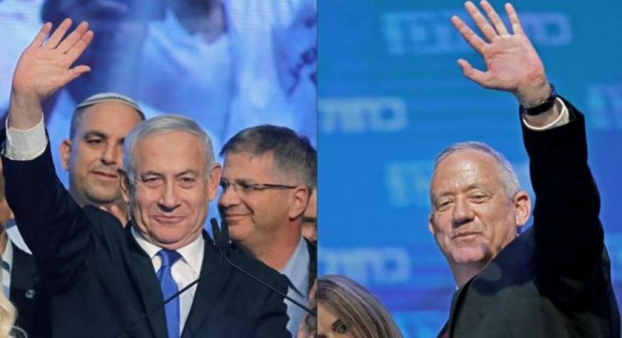 الورطة الإسرائيلية والفلسطينيين