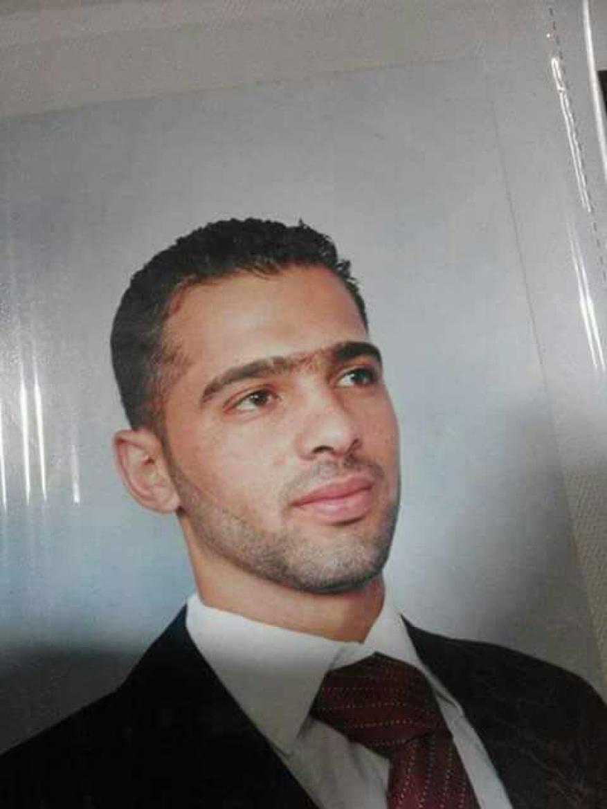 استشهاد صياد فلسطيني في بحر رفح برصاص الزوارق المصرية