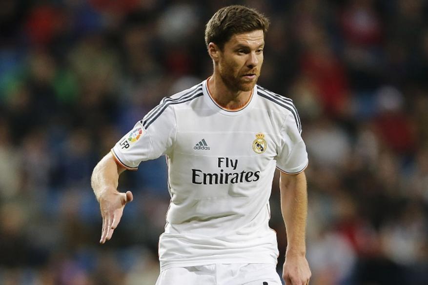 تشابي ألونسو: لا أرى فريقًا أفضل من إسبانيا