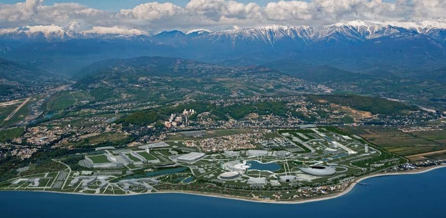 مشروع سعودي إماراتي في البحر الأسود باستثمارات 1.3 مليار دولار