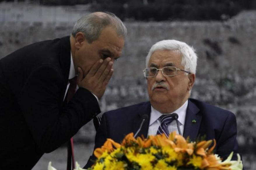 هآرتس: عباس أمر ماجد فرج بالذهاب لمصر على خلفية ضغوط مصرية لمنع التصعيد مع حماس