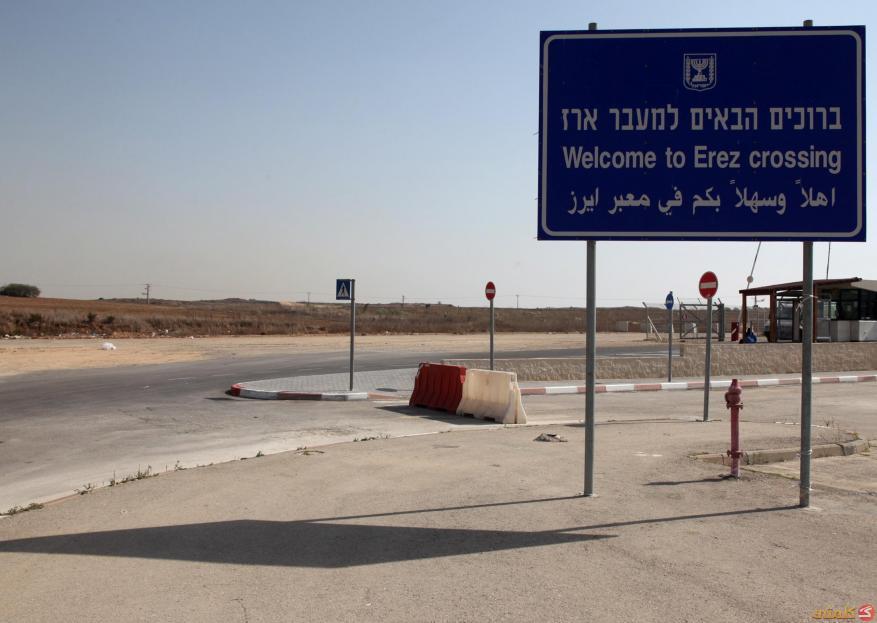 3 آلاف تاجر من قطاع غزة ممنوعون من السفر