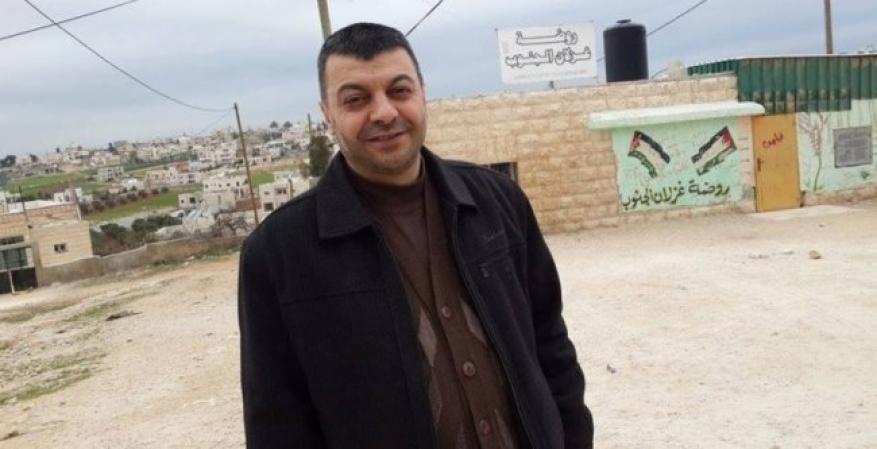 الاحتلال يفرج عن النائب محمد الطل