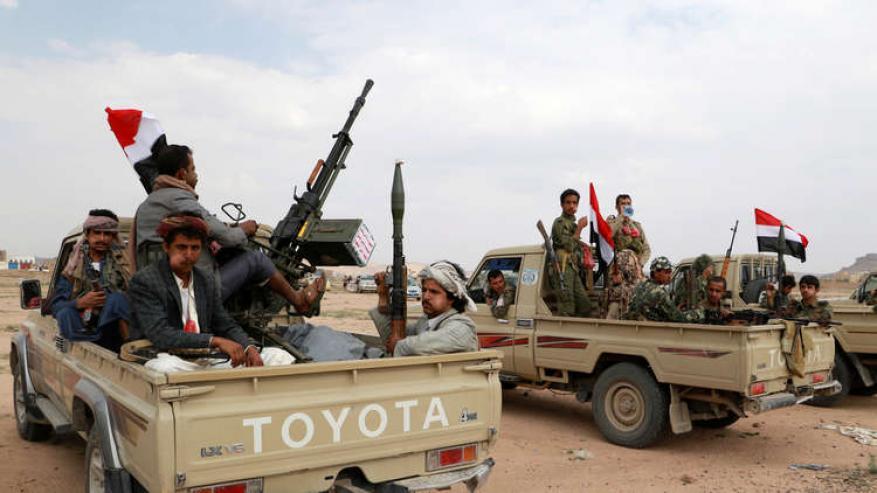 """حزب صالح يهاجم الحوثيين ويعلن عن """"قرارات مناسبة"""""""