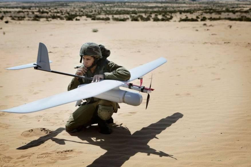 ألمانيا تستأجر طائرات إسرائيلية بدون طيار بمليار يورو