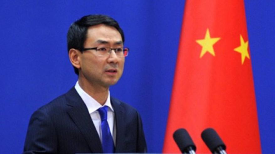 الخارجية الصينية تعرب عن قلقها حيال خطة ترامب المرتقبة بشأن القدس